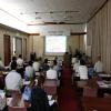宮崎支部 出前講座実施報告(小戸地区まちづくり推進委員会)