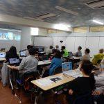 日南支部:有志オンライン会議開催